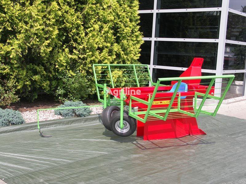 nieuw DITTA-SERIA Sazhalka-pochvouglubitel DSG plantmachine