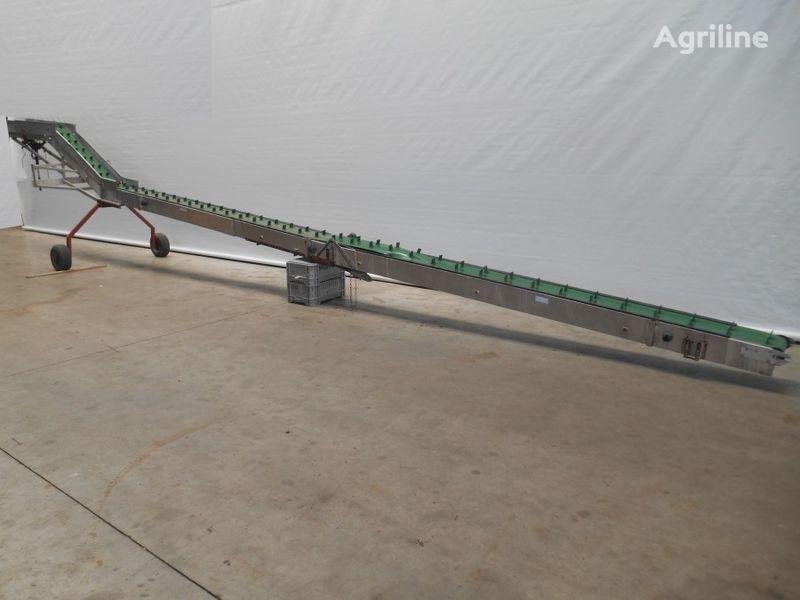 Transporter dlya uborki kapusty - 12 m plantmachine