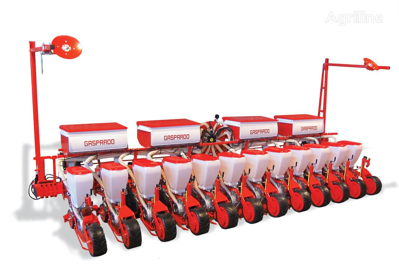 GASPARDO SP 12 pneumatische precisiezaaimachine