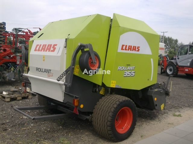 CLAAS ROLLANT-355 ronde balenpers