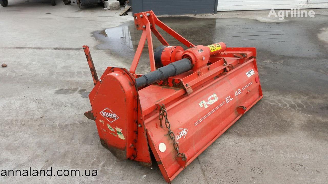 KUHN EL42-155 rotavator