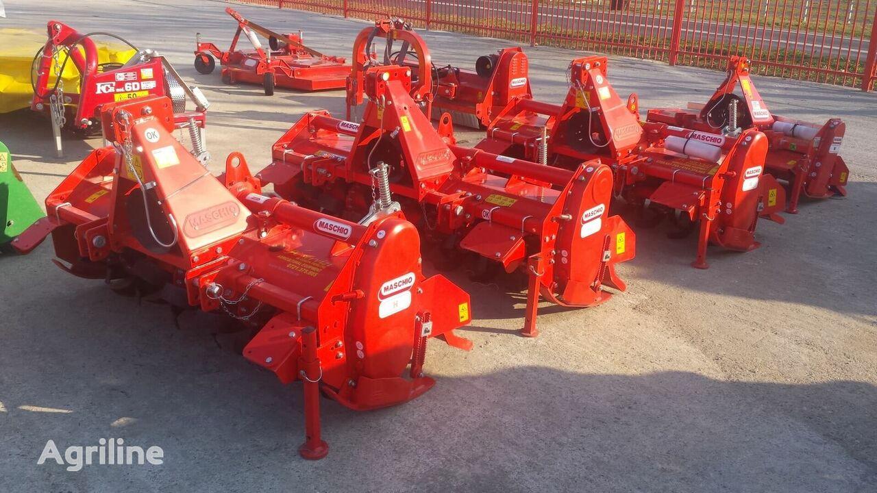 nieuw MASCHIO Freză model H 205 rotavator