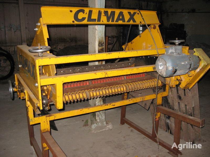 CLIMAX pristavka dlya kolibrovki (reguliruemaya) sorteermachine