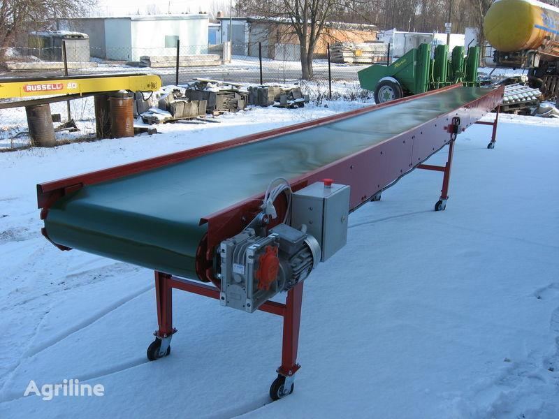 nieuw GRIMME 9 m transportband