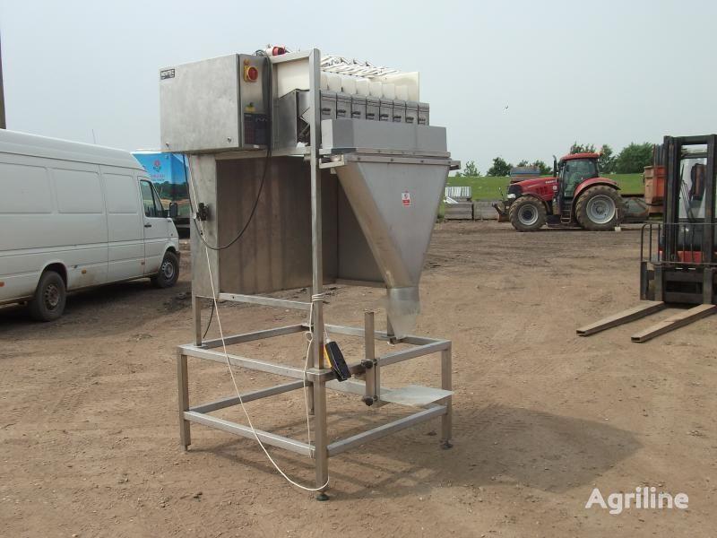 NEWTEC (vesovaya stanciya - 8-mi chashechnaya) verpakkingsmachine