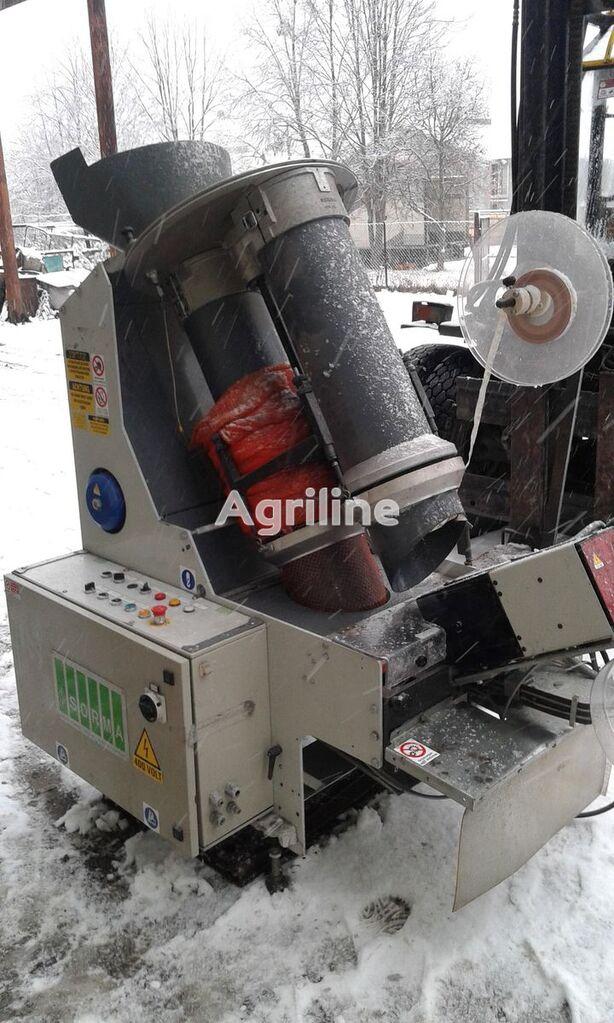 Avtomaticheskaya klipsatornaya mashina SORMA Sorma RB 2-120,  AT-5E verpakkingsmachine