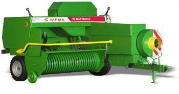 nieuw SIPMA  Z-224/1 (NOVYY) vierkante balenpers