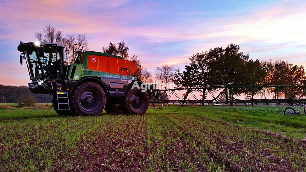 nieuw AMAZONE Pantera 4502 zelfrijdende veldspuit