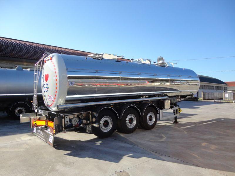 nieuw UNIFRIG Light 5.600 kg levensmiddelentransport