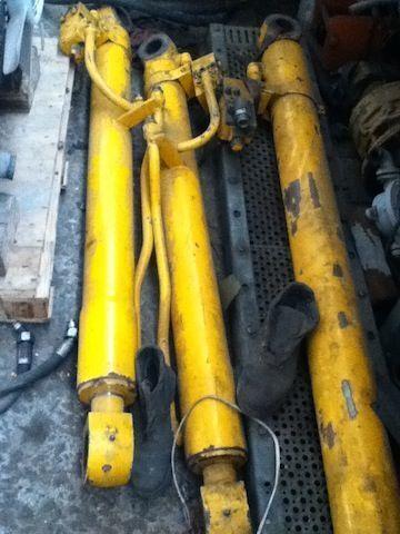 JCB 130-150 Hydraulische cilinder voor JCB graafmachine