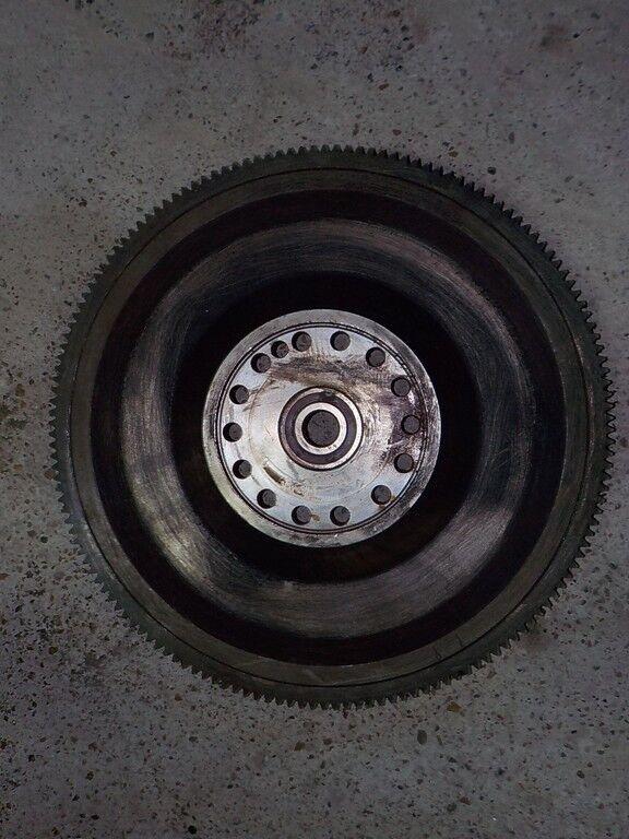 Mehanizm otbora moshchnosti Scania PTO voor truck