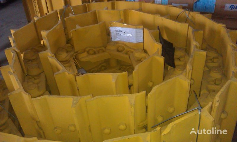 nieuw dlya SHANTUI SD13, SD16, SD23 Rupsen voor bulldozer