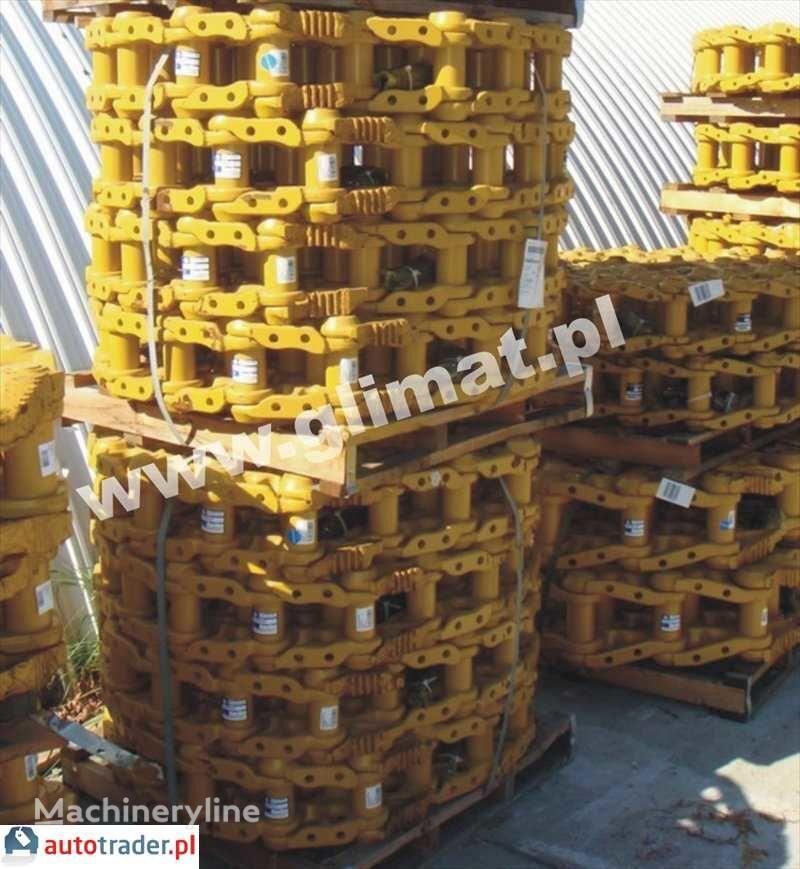 nieuw Rupsen voor CASE IH ITR CASE 1188 2016r ITR bouwmachines