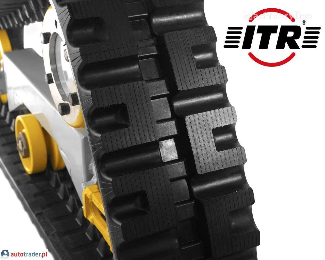 Rupsen voor ITR PEL JOB LS406 2016r ITR minigraver