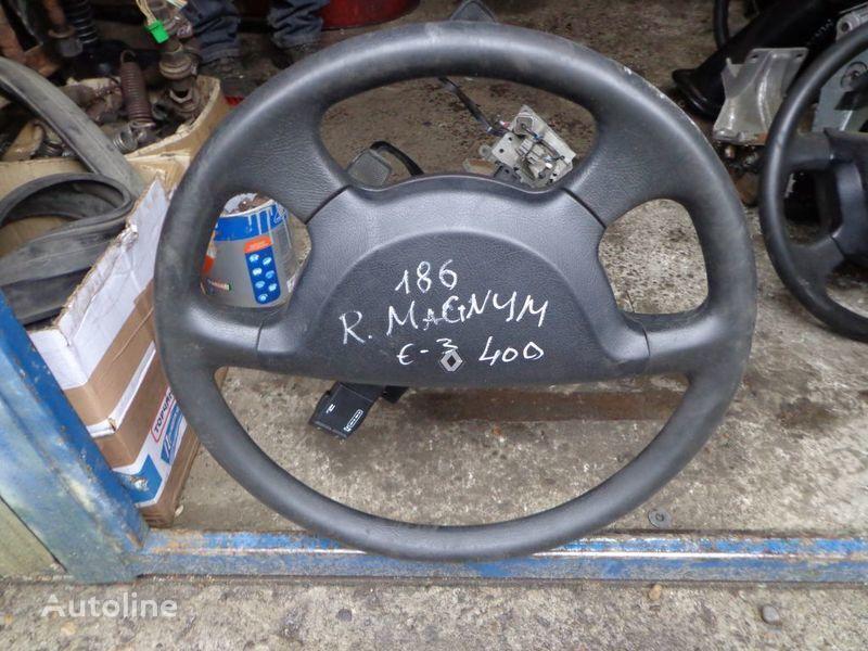 Stuurwiel voor RENAULT Magnum trekker