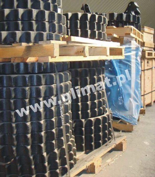 nieuw Tandwiel voor DAEWOO-SOLAR 280LC DAEWOO-SOLAR bouwmachines