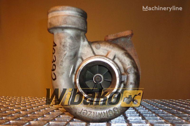 Turbocharger Schwitzer BF6M1013 Turbo-compressor voor BF6M1013 overige
