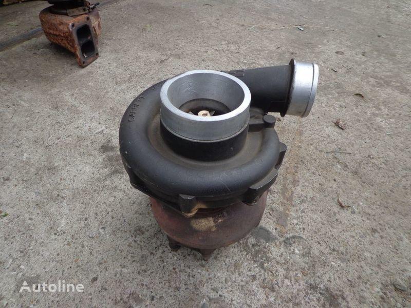 Turbo-compressor voor DAF XF trekker