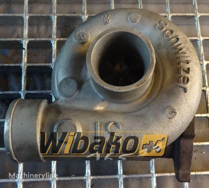 Turbocharger Schwitzer S1 Turbo-compressor voor S1 (313274) overige