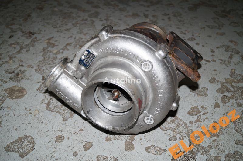 Turbo-compressor voor VOLVO TURBOSPRĘŻARKA VOLVO FM 380 NOWA 3838158 truck