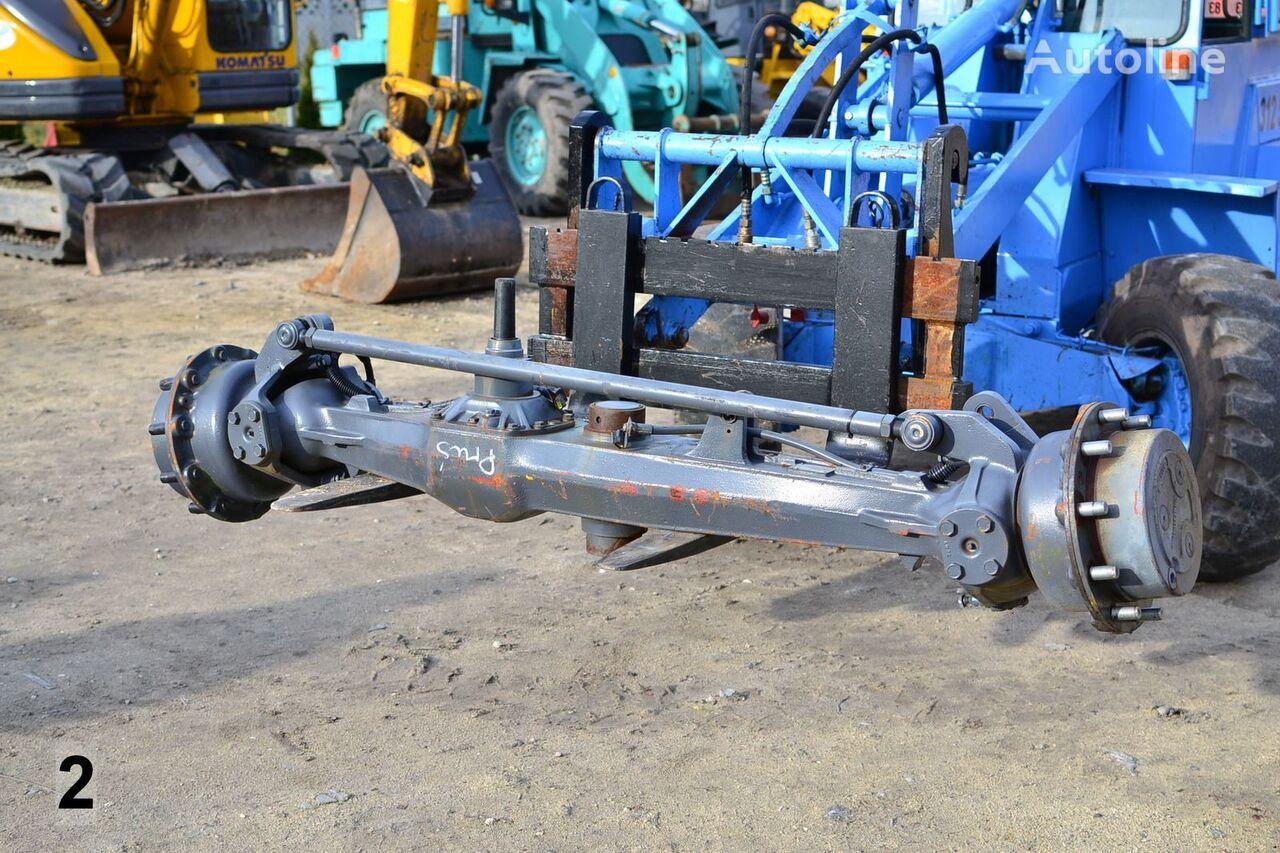 CASE Most Mosty Carraro 26.25 LP Carraro aandrijfas voor CASE 595 anderen bouwmachines