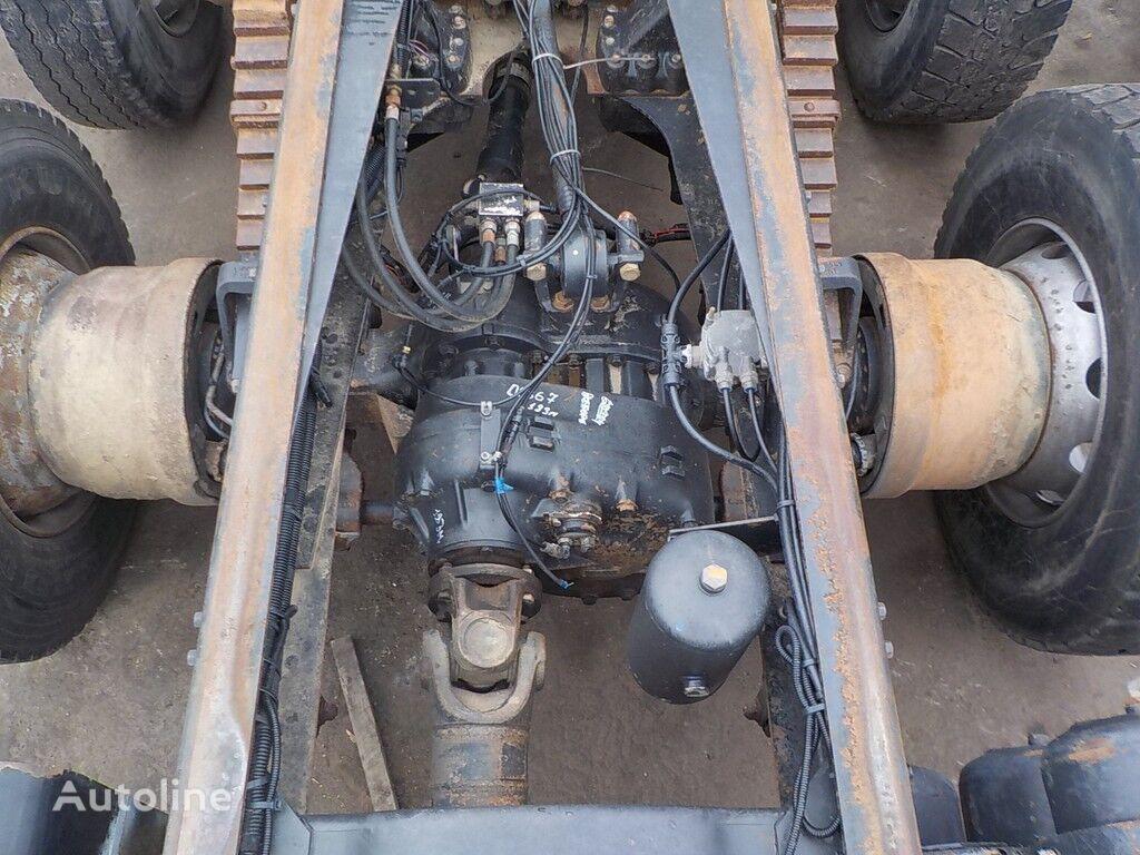 Korpus srednego mosta aandrijfas voor IVECO vrachtwagen