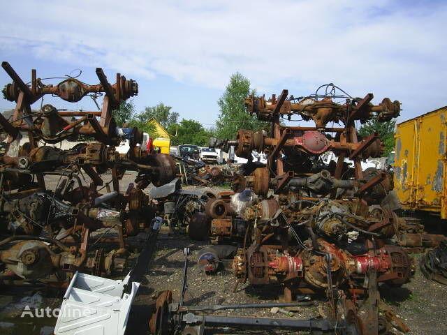 aandrijfas voor IVECO 59-12 41/9, 43/10 truck