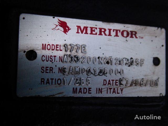 Meritor 177E,2.85 aandrijfas voor IVECO Cursor trekker