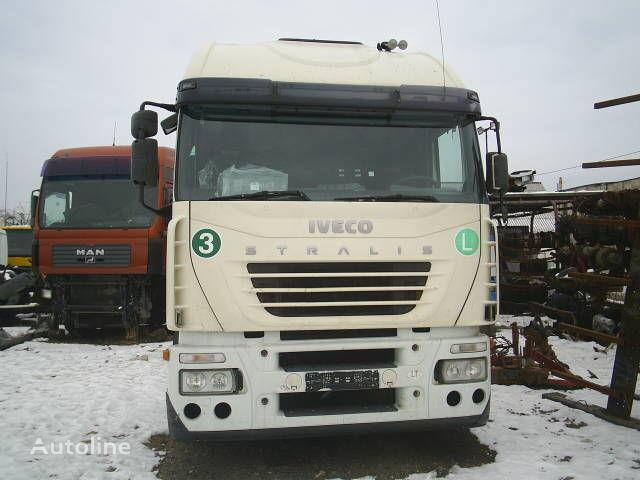 aandrijfas voor IVECO EUROTECH CURSOUR10 truck