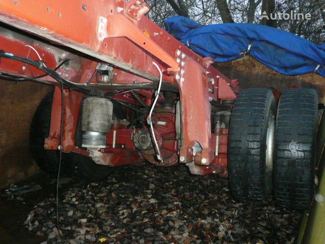 Part nr. 7183738 aandrijfas voor IVECO Eurocargo 130 E Tector vrachtwagen