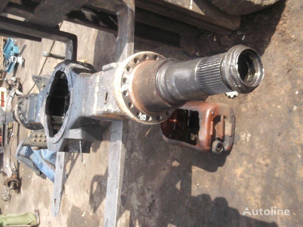 IVECO Korpus zadnego mosta aandrijfas voor IVECO vrachtwagen