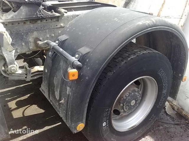 aandrijfas voor MAN F 2000 truck