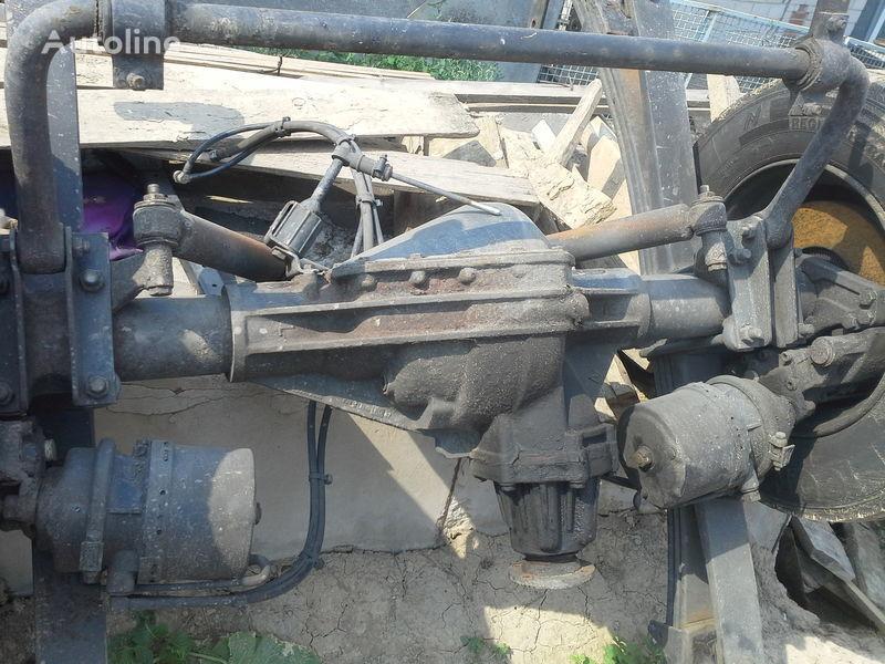 MAN Man b/u mosti 8.163 LE 8.180 Vinnici aandrijfas voor MAN vrachtwagen