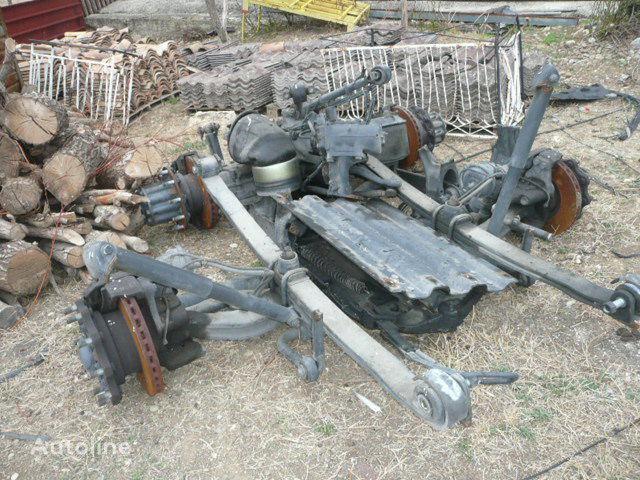 vorne aandrijfas voor MERCEDES-BENZ Actros 1844 LS SZM 7,5 t. truck