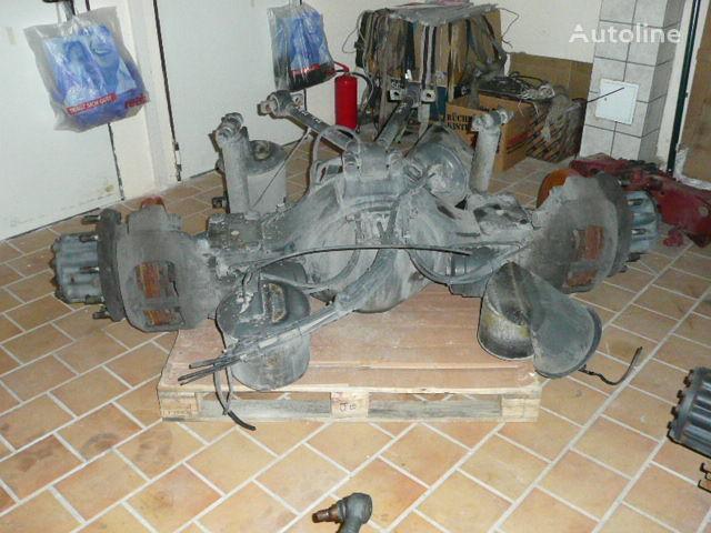 HL6/1DC-13 Atego Hinterachsen Luft Federung aandrijfas voor MERCEDES-BENZ Atego 1828-18 t truck