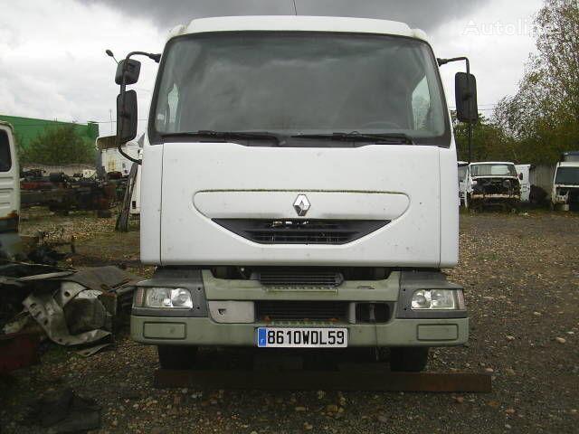 aandrijfas voor RENAULT MIDLUM truck
