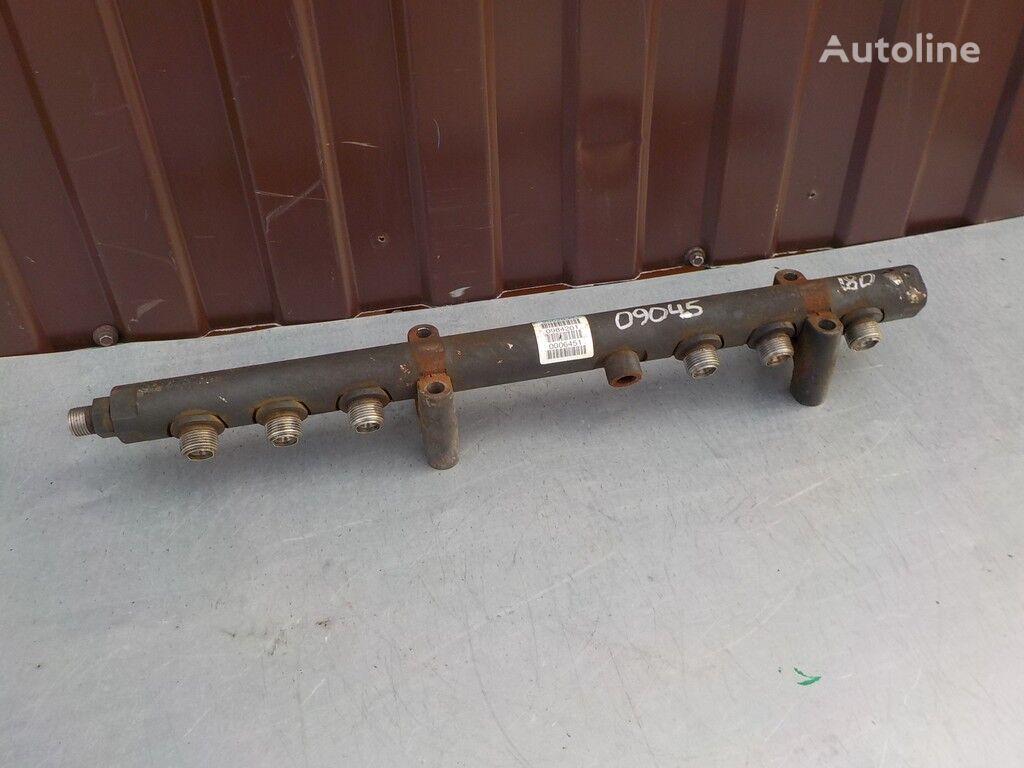 SCANIA toplivnoy sistemy accumulator voor SCANIA vrachtwagen