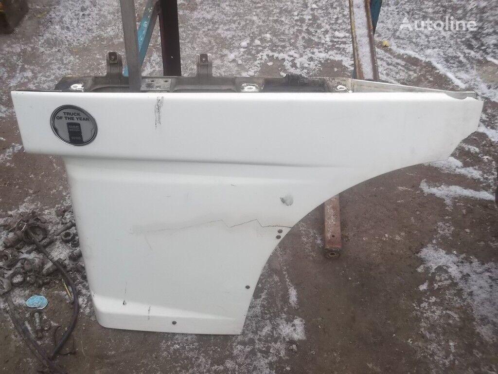 Nakladka dveri peredney levoy DAF afdekking voor vrachtwagen