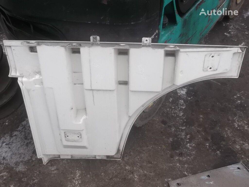 Nakladka dveri peredney pravoy DAF afdekking voor truck