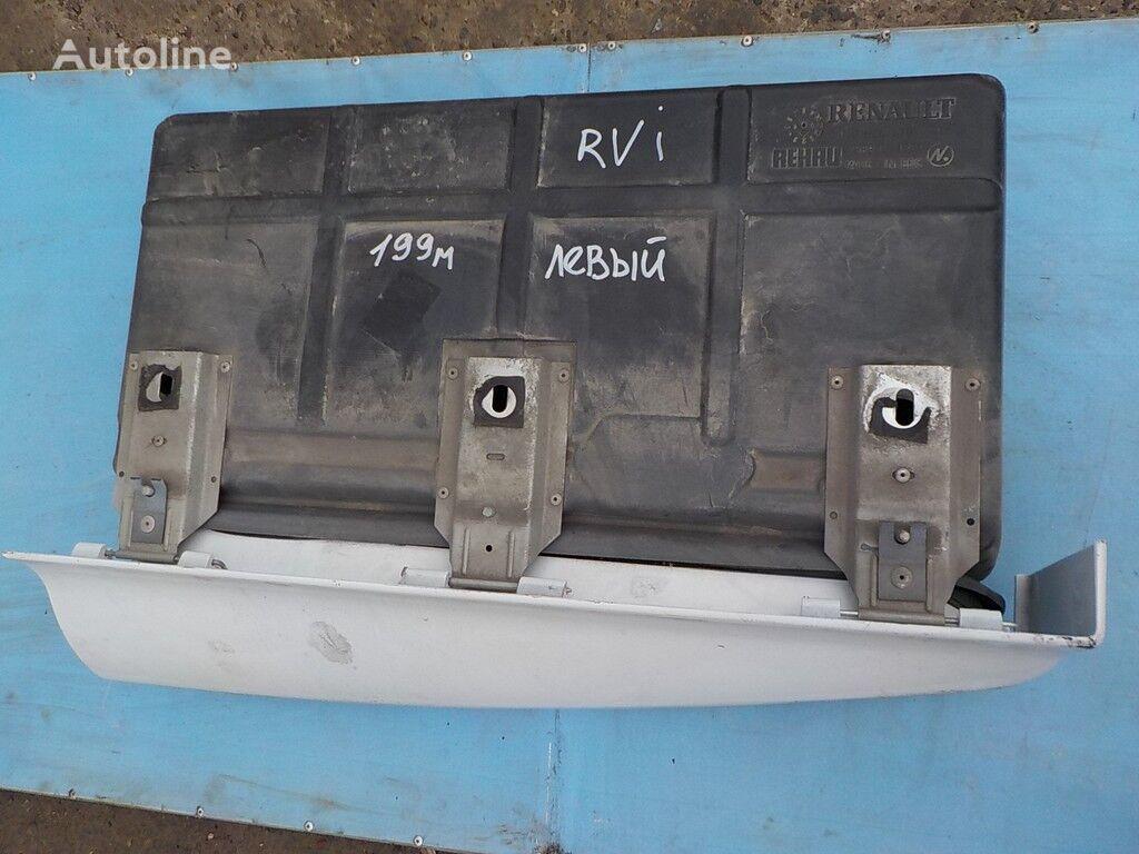 Bardachok Renault afdekking voor truck