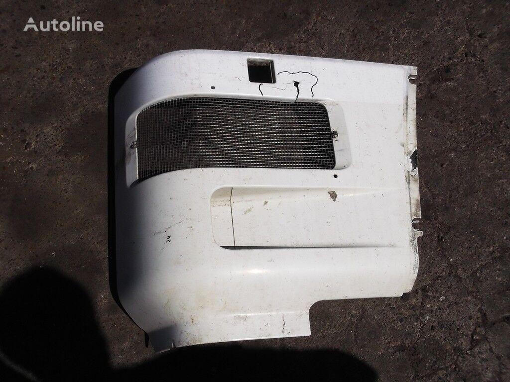 DAF Korpus fary levoy afdekking voor DAF vrachtwagen
