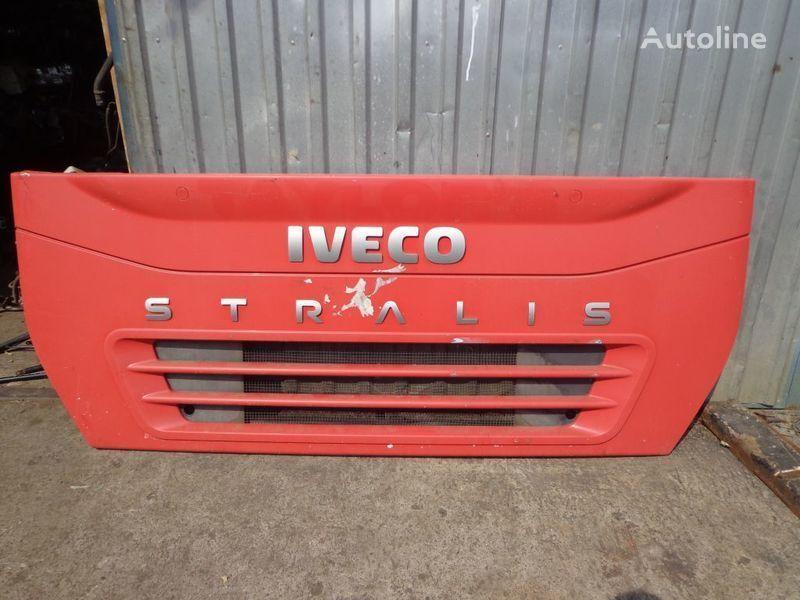 kapot afdekking voor IVECO Stralis vrachtwagen