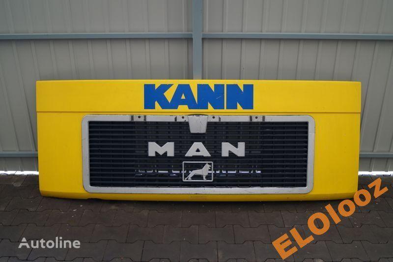 afdekking voor MAN MASKA ATRAPA GRILL MAN F2000 F90 ORYGINALNA truck