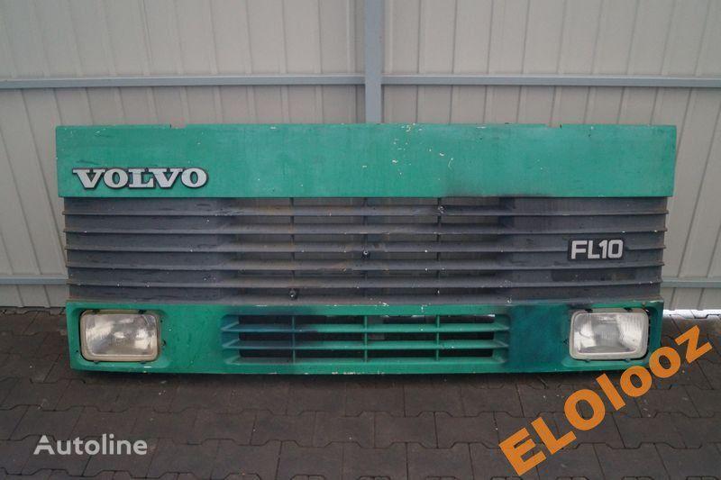 afdekking voor VOLVO MASKA ATRAPA GRILL VOLVO FL 7 FL 10 1594405 truck