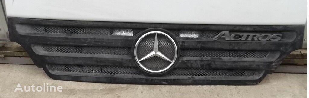 Reshetka radiatora Mersedes Benz afdekking voor vrachtwagen