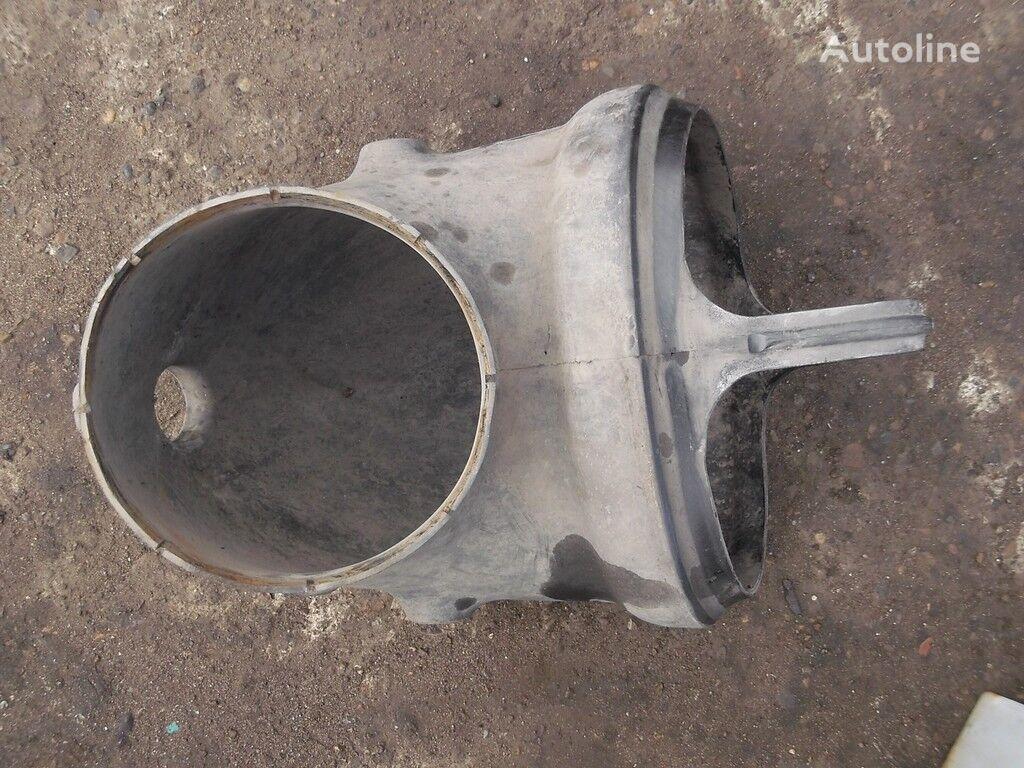 vozdushnogo filtra DAF aftakleiding voor truck
