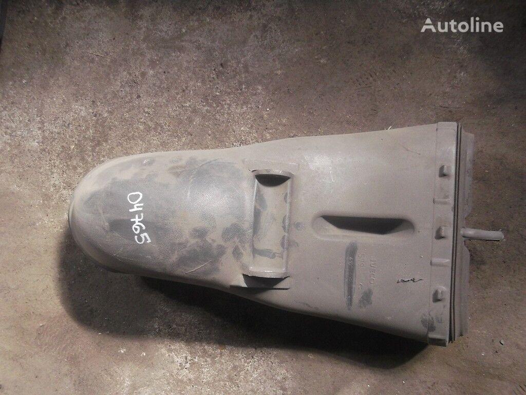 vozdushnogo filtra Iveco aftakleiding voor vrachtwagen