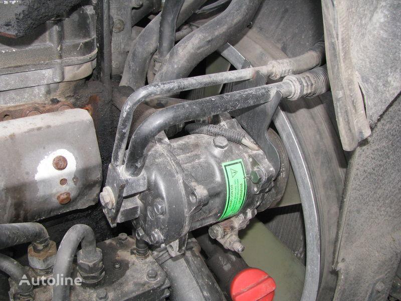airconditioner compressor voor DAF trekker