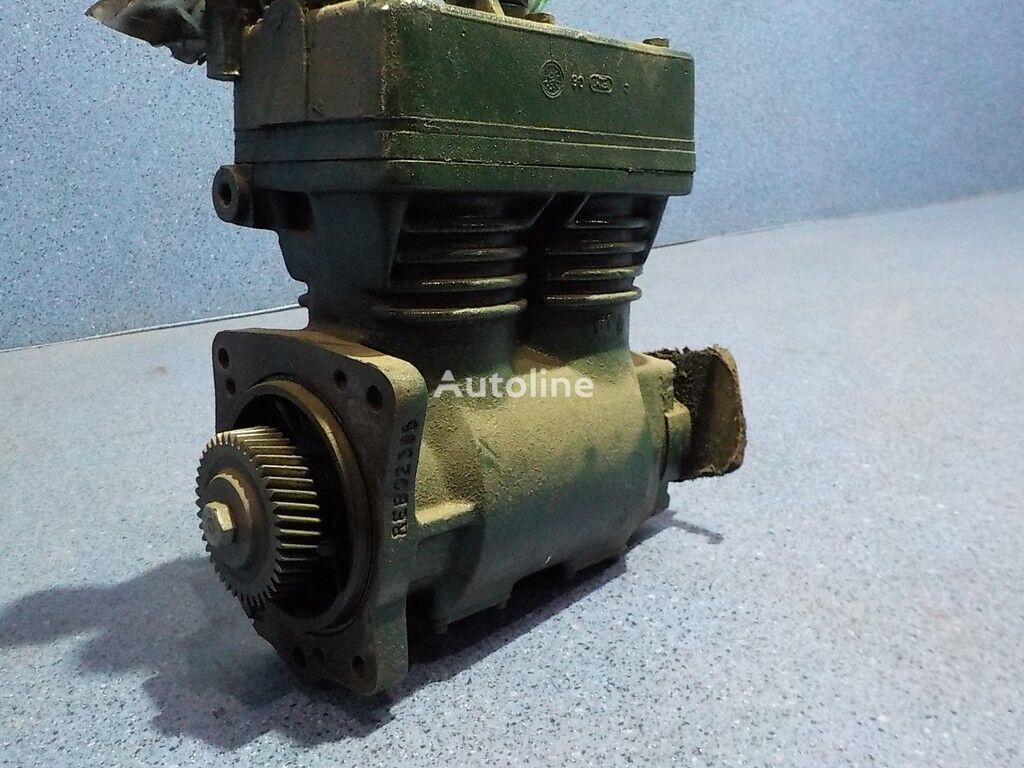 DAF airconditioner compressor voor vrachtwagen