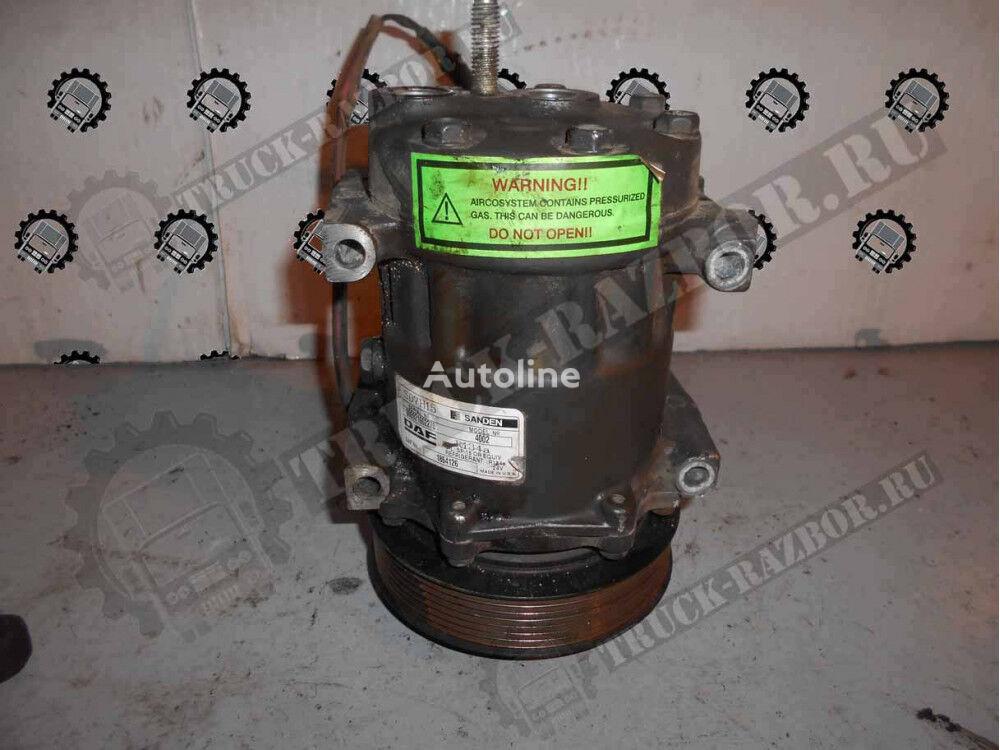 DAF airconditioner compressor voor DAF trekker